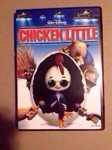 Walt Disney's Chicken Little