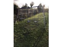 Kids garden multi play
