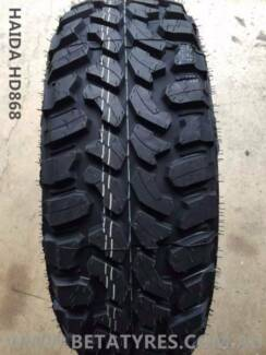 """13""""to24"""" TYRES & WHEELS UP TO 50% OFF RRP 4WD & CAR & LIGHT TRUCK"""