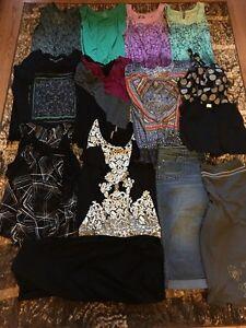 Plus Size Clothing Lot 4X
