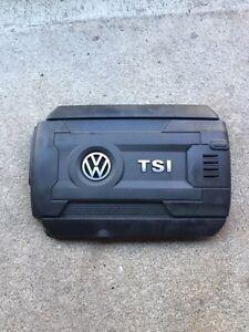 VW Volkswagen engine cover