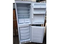 SPARES only Integrated Fridge Freezer