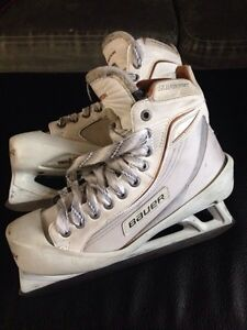 Bauer one80LE goalie skates