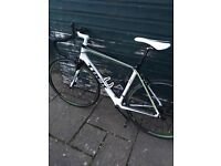 Trek Madone 3.5 full carbon road bike