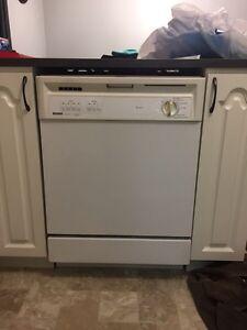 Kenmote dishwasher