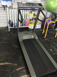 Used Vision Fitness Treadmill
