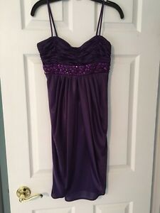Dress from Le Chateau Kitchener / Waterloo Kitchener Area image 1