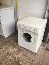 ZANUSSI Aquacycle 3kg Washing Machine Fully Working Order Vgc Just £95 Sittingbourne