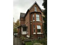 2 bedroom flat in Old Lansdowne Road, Manchester, Greater Manchester, M20