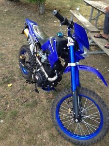 Must See *250cc Dirt Bike* For Sale - 10/10 Condition