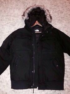 North Face Winter Jacket Men Medium