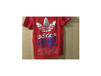 Genuine Adidas T-Shirt
