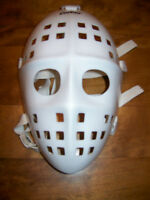 Vintage Street Hockey Masks
