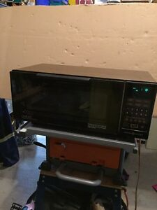 Microwave Toaster Combo Oven - OMNI 5