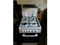 **FLAVEL**GAS COOKER**EYE LEVEL GRILL**COLLECT\DELIVERY**NO OFFERS**VERY CLEAN**ONLY 1 YEAR OLD**