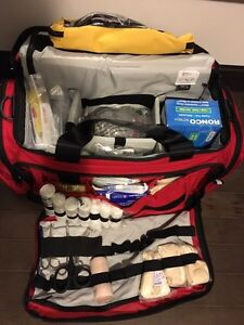 Angus emergency medical bag Peterborough Peterborough Area image 5