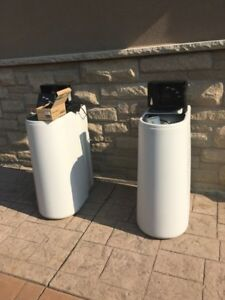 FOR SALE: 2 RainSoft Water Softeners