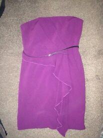 Coast dress size 18