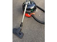 Henry Hoover (Nearly New)