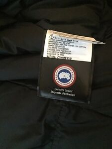 Canada goose victoria XL neuf  West Island Greater Montréal image 7