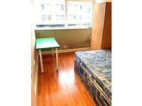 Spacious 4 bedroom flat available now (NO DEPOSIT REQUIRED ZONE 2)