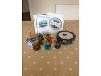 Sky landers game bundle
