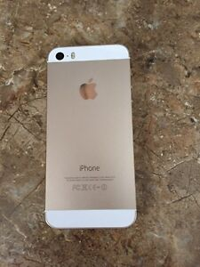 iPhone 5s (water damage)