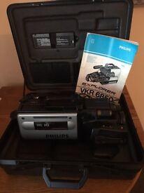 Video camcorder