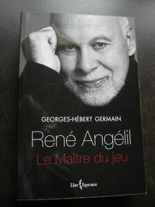 2 livres sur René Angélil et Céline Dion Saint-Hyacinthe Québec image 2