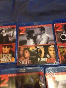 Blu Ray movies brand new London Ontario image 2