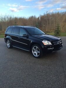 Mercedes Benz 2012 GL 350  Blue Tec Diesel  Strathcona County Edmonton Area image 5