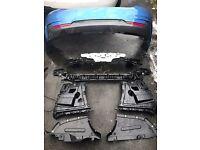 Genuine BMW F36 M Sport rear end parts