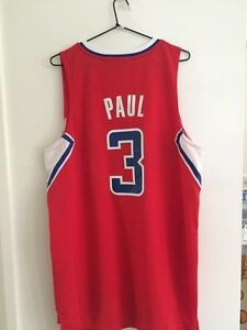Chris Paul authentic NBA jersey, men's M size. Never worn Collaroy Manly Area Preview