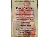 Walton Highway village club
