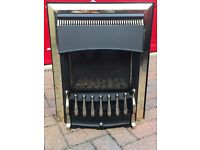 Valor gas fire