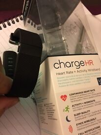 Charge HR