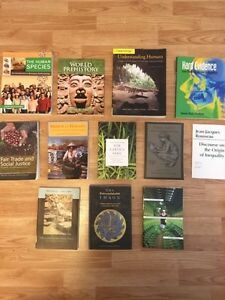Anthropology Textbooks  Cambridge Kitchener Area image 2