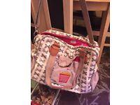 Yummy Mummy Baby bag