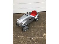 Baghera Race Car