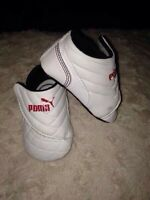 Brand New Size 1 Puma Sneakers