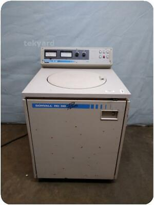 Sorvall Rc-5b Plus Refrigerated Superspeed Centrifuge 243163