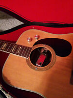 70's Ibanez 12-string Acoustic