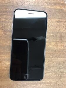 128GB Space Gray iPhone 6 - SaskTel