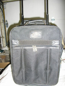 Computer Briefcase and luggage