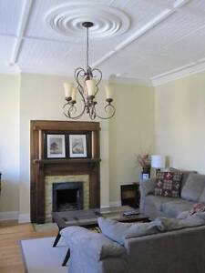 JUNE 1 - LARGE FURNISHED DOWNTOWN CONDO CLOSE TO HOSPITALS