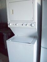 Washer Dryers Stackables >> Durham Appliances Ltd, since: 1971