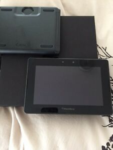 Like New - 16GB Blackberry Playbook New Price
