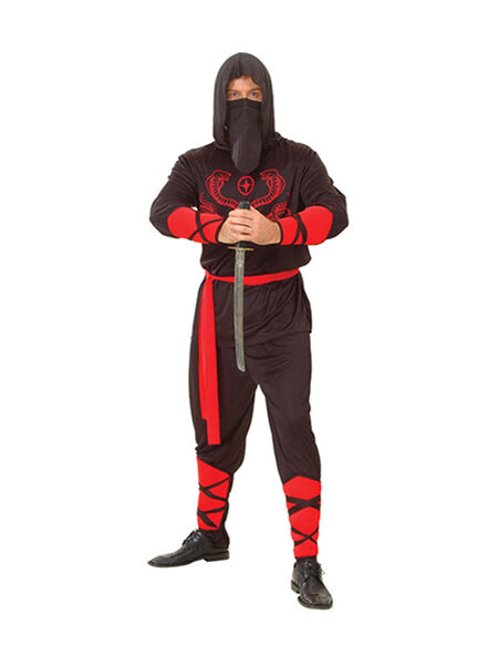 Wicked Costumes Ninja Warrior