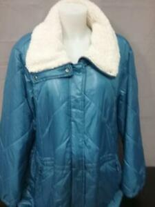 New Women's Kenneth Cole Puffer Jacket/ Parka/ Coat -2XL/XL/3XL