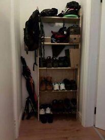 Shelf (LAIVA model)